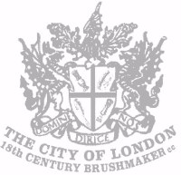 The City Of London 18 Century Brush Makers